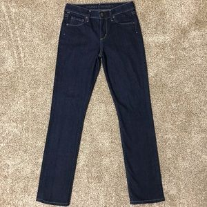 Citizens Of Humanity Dark Wash Jeans (Like New)